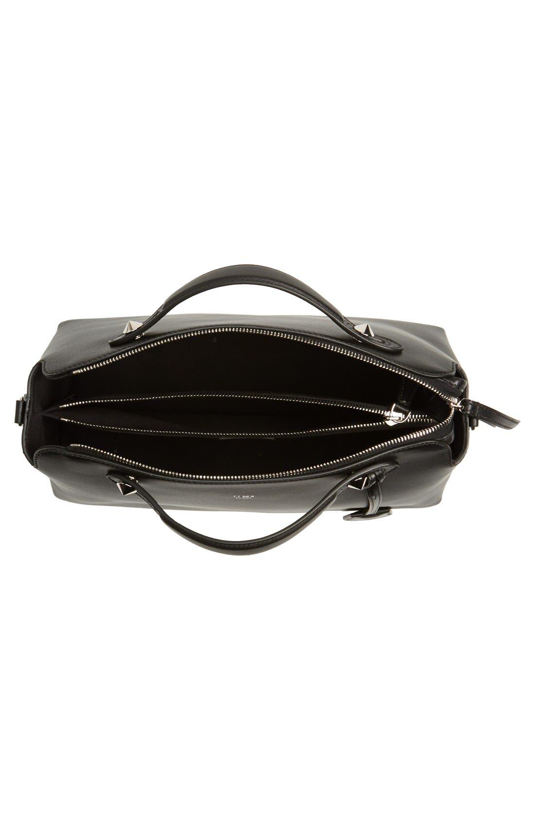 Alternate Image 4  - Fendi Large by the Way Leather Shoulder Bag