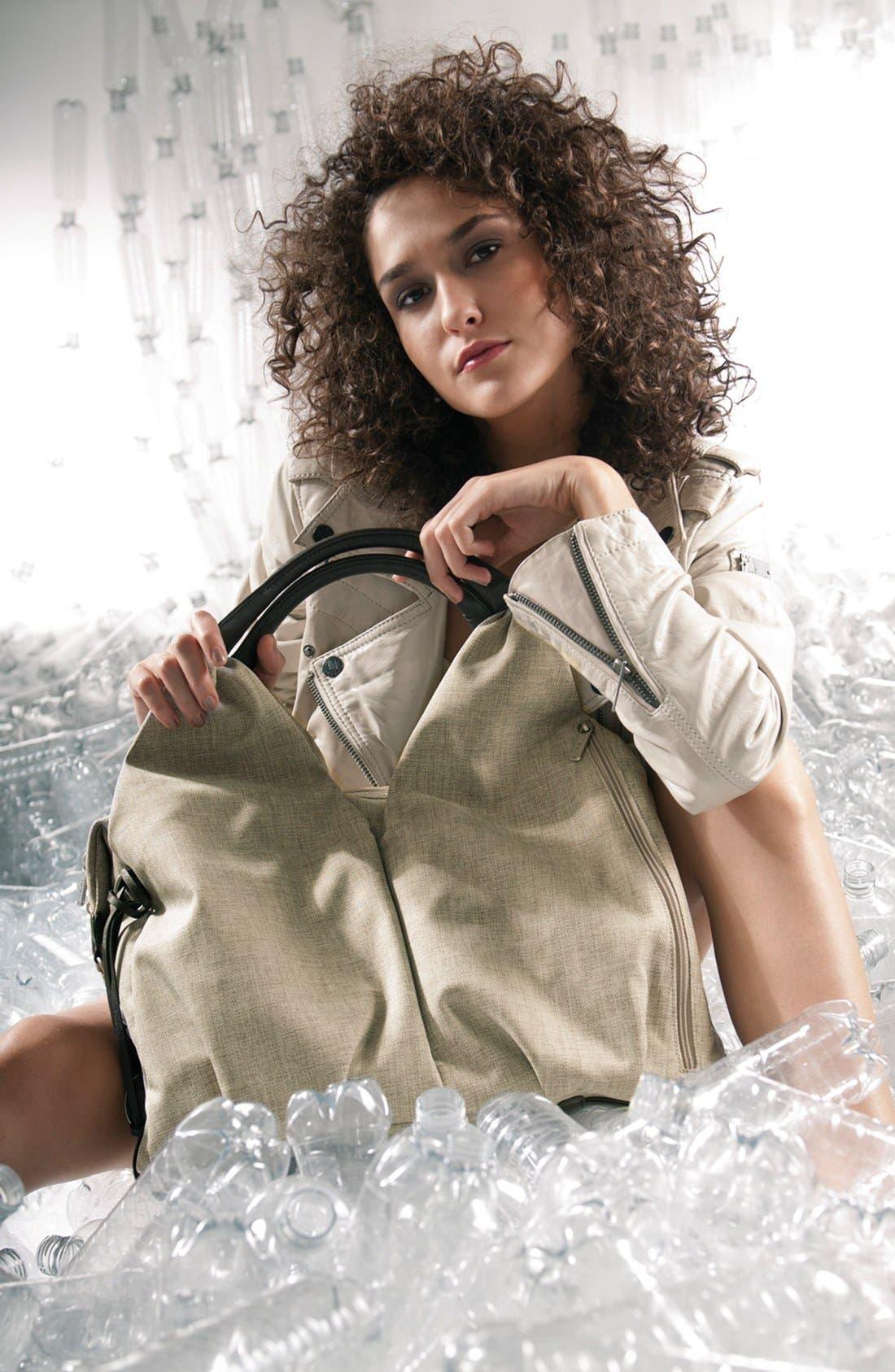 Alternate Image 5  - Lässig 'Green Label - Neckline' Diaper Bag