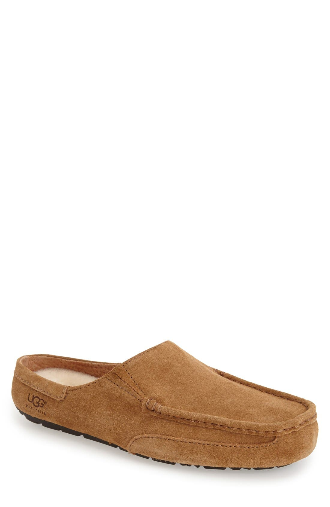 Alternate Image 1 Selected - UGG® Alamar Twinsole® Slip-On (Men)