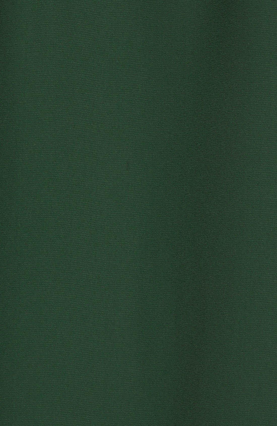 Alternate Image 3  - Bailey 44 Long Sleeve Tie Neck Blouse (Nordstrom Exclusive)