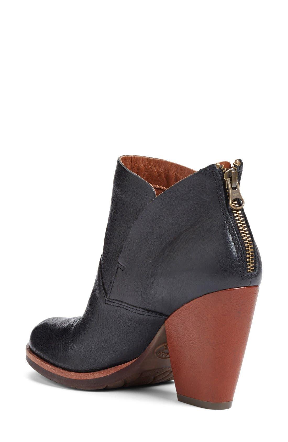 Alternate Image 2  - Kork-Ease™ 'Castaneda'  Boot (Women)