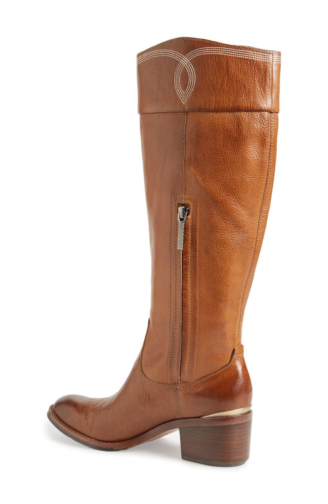 Alternate Image 2  - Donald J Pliner'Willi' Tall Boot (Women)