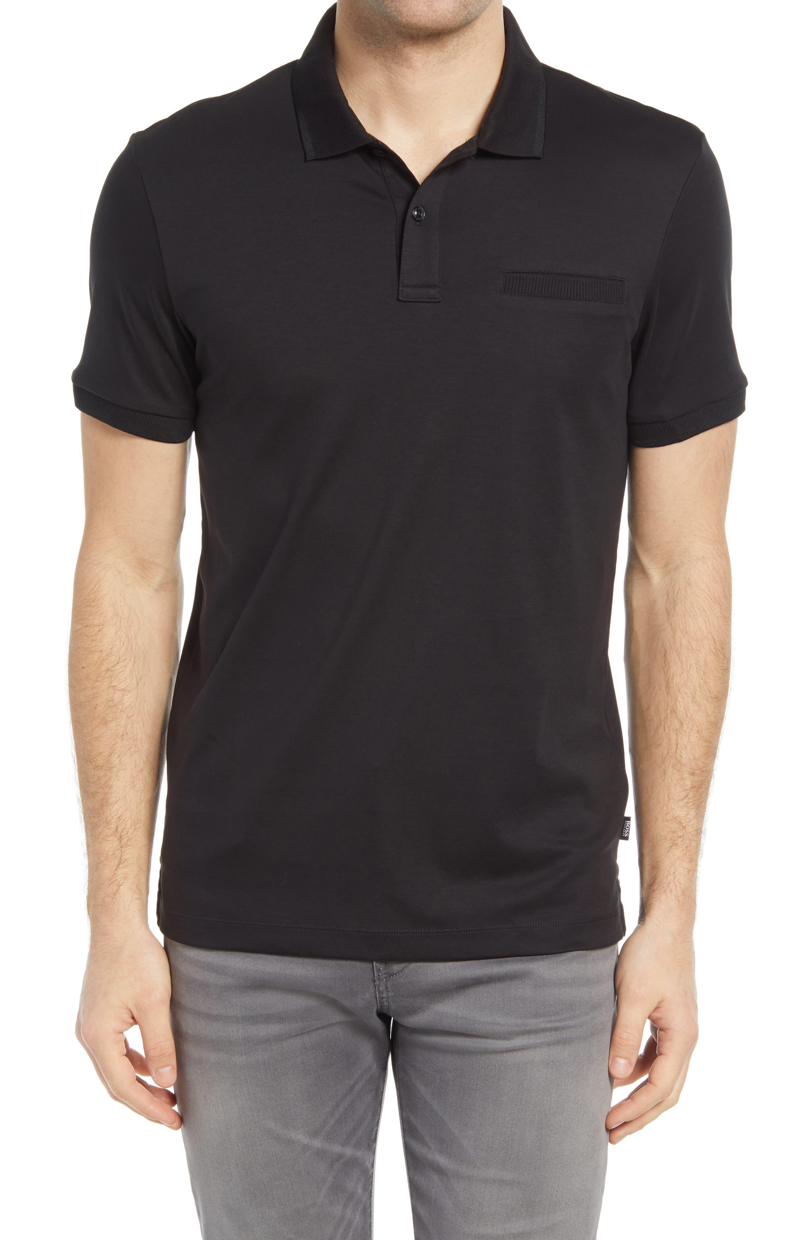 Men's BOSS Polo Shirts | Nordstrom