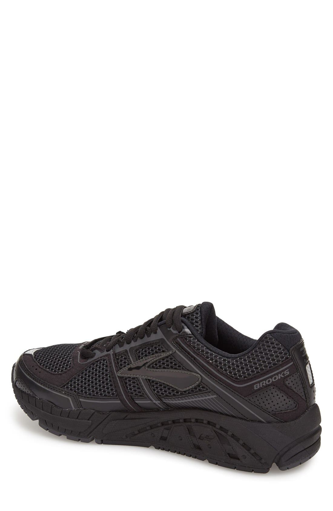 Alternate Image 2  - Brooks 'Addiction 12' Running Shoe (Men)