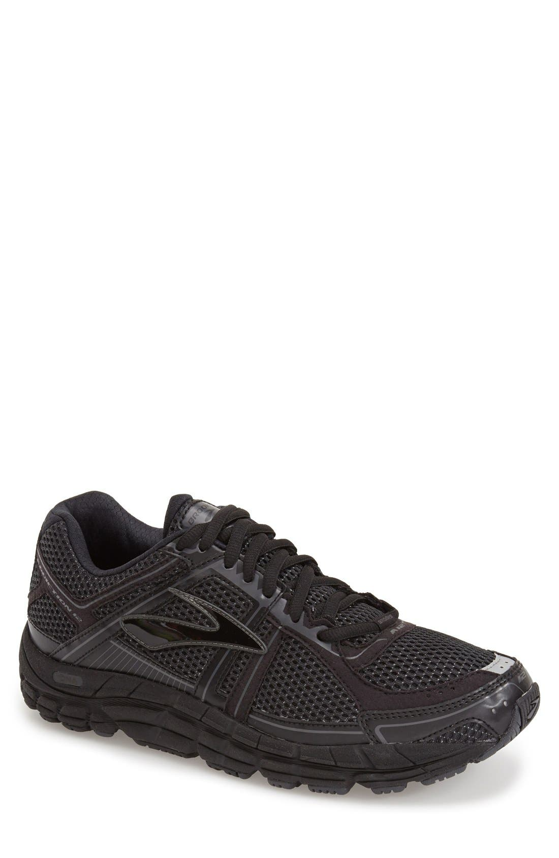 Alternate Image 1 Selected - Brooks 'Addiction 12' Running Shoe (Men)