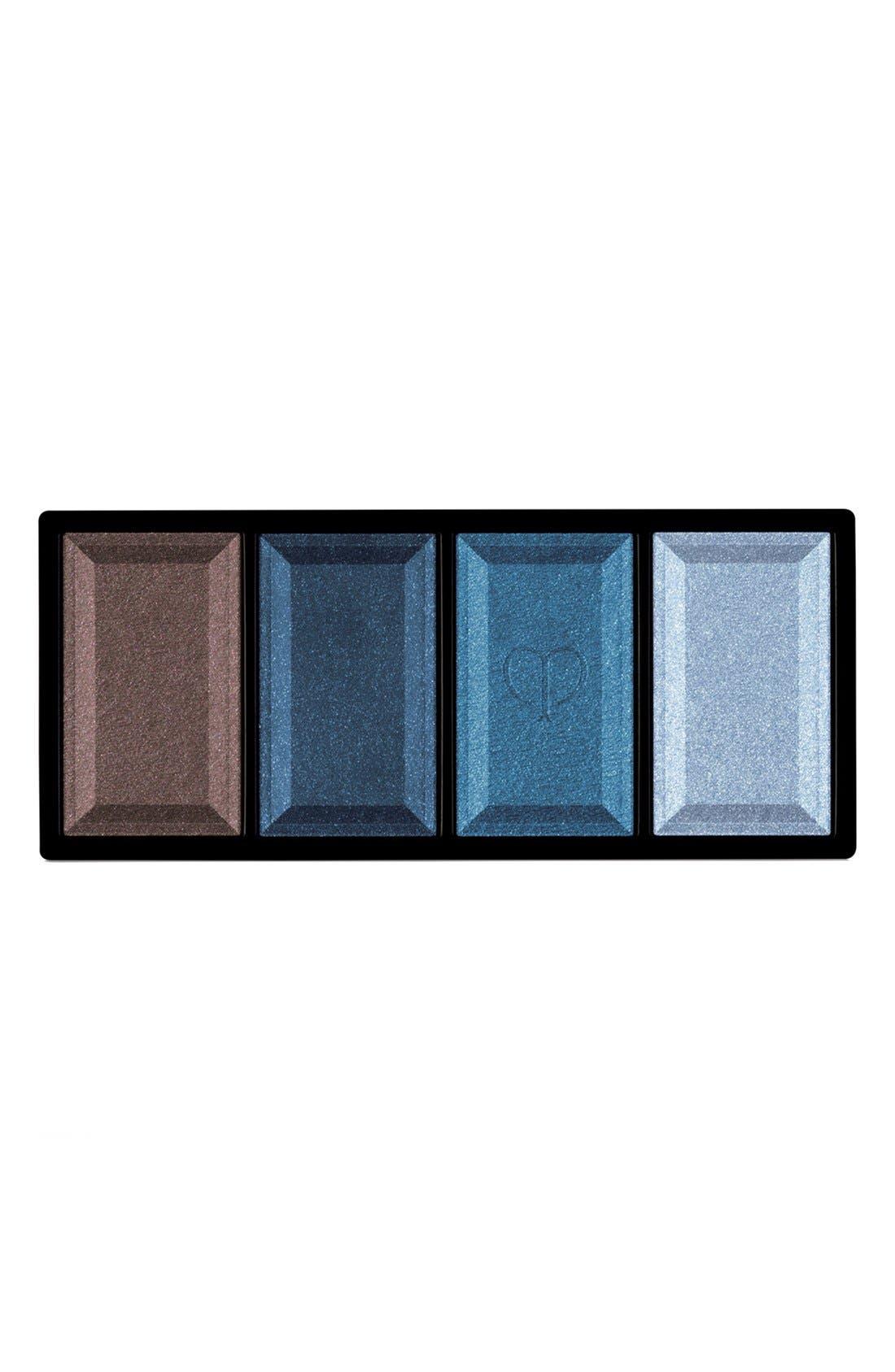 Clé de Peau Beauté Eye Color Quad Refill