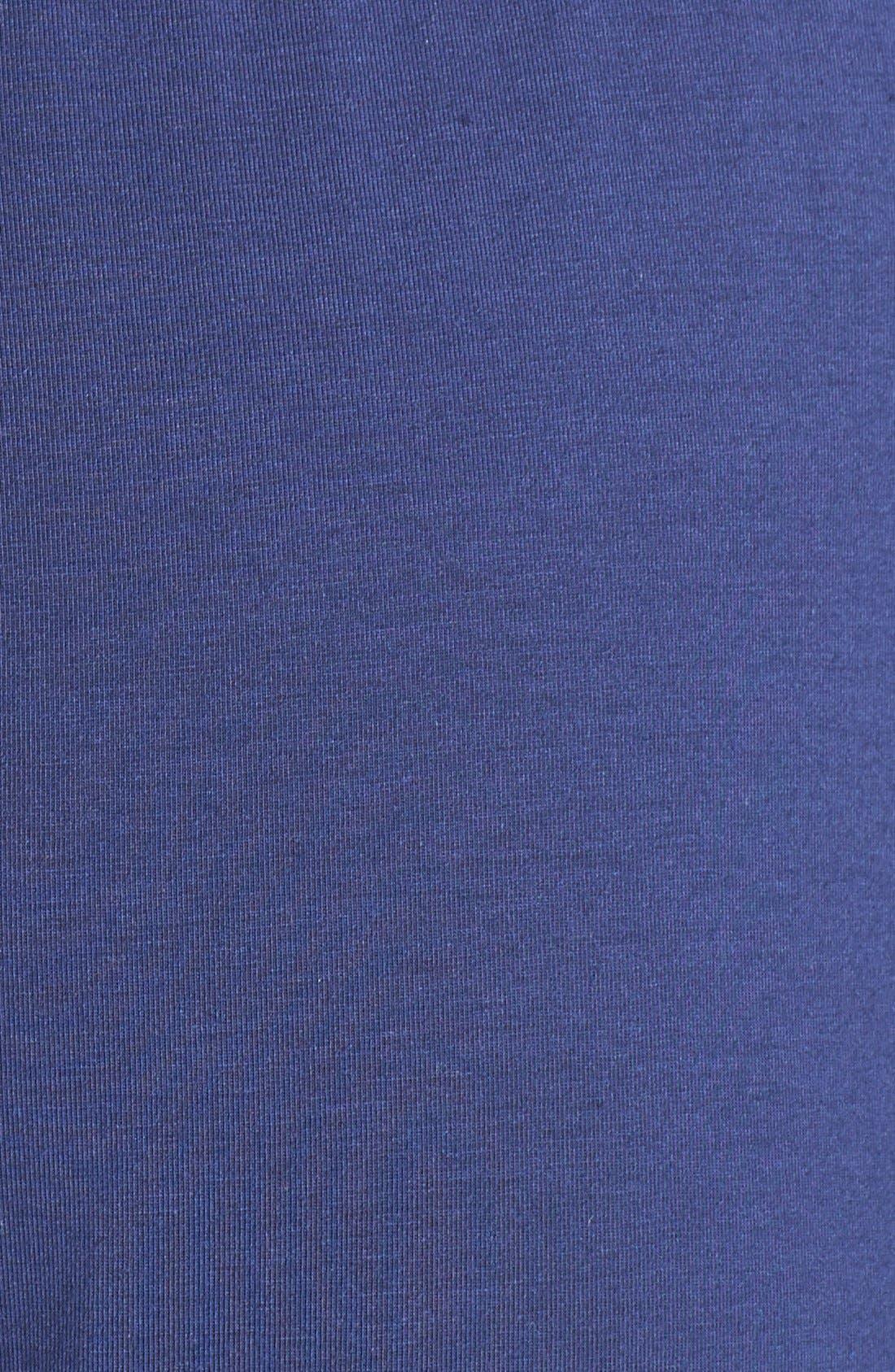 Alternate Image 3  - Calvin Klein 'Essentials' Satin Waist Pajama Pants