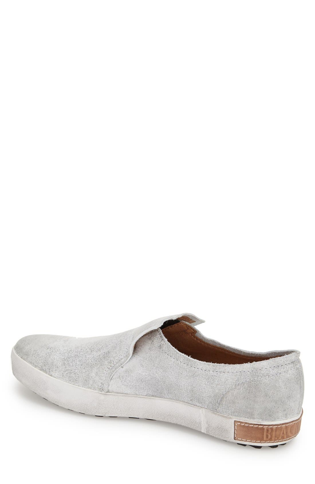 Alternate Image 2  - Blackstone 'JM09' Slip-On (Men)