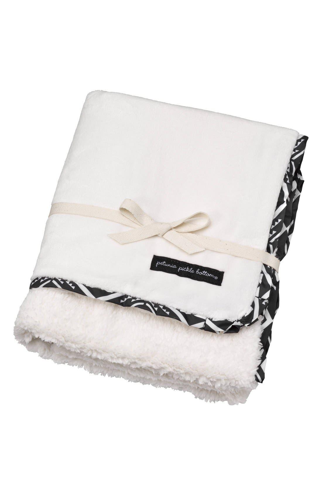 Receiving Blanket,                         Main,                         color, Secrets Of Salvador