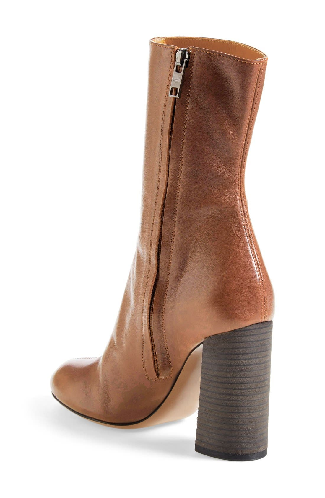 Alternate Image 2  - Chloé 'Harper' Boot (Women)