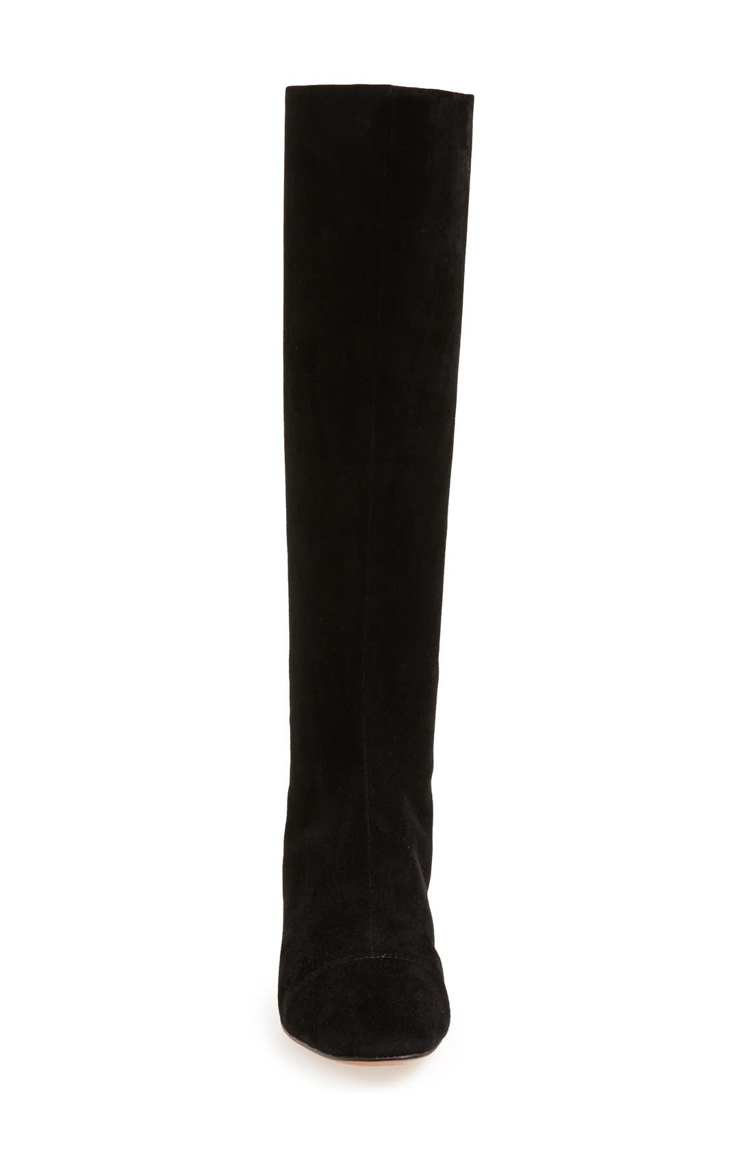 Alternate Image 3  - Nine West 'Anatola' Tall Boot (Women)