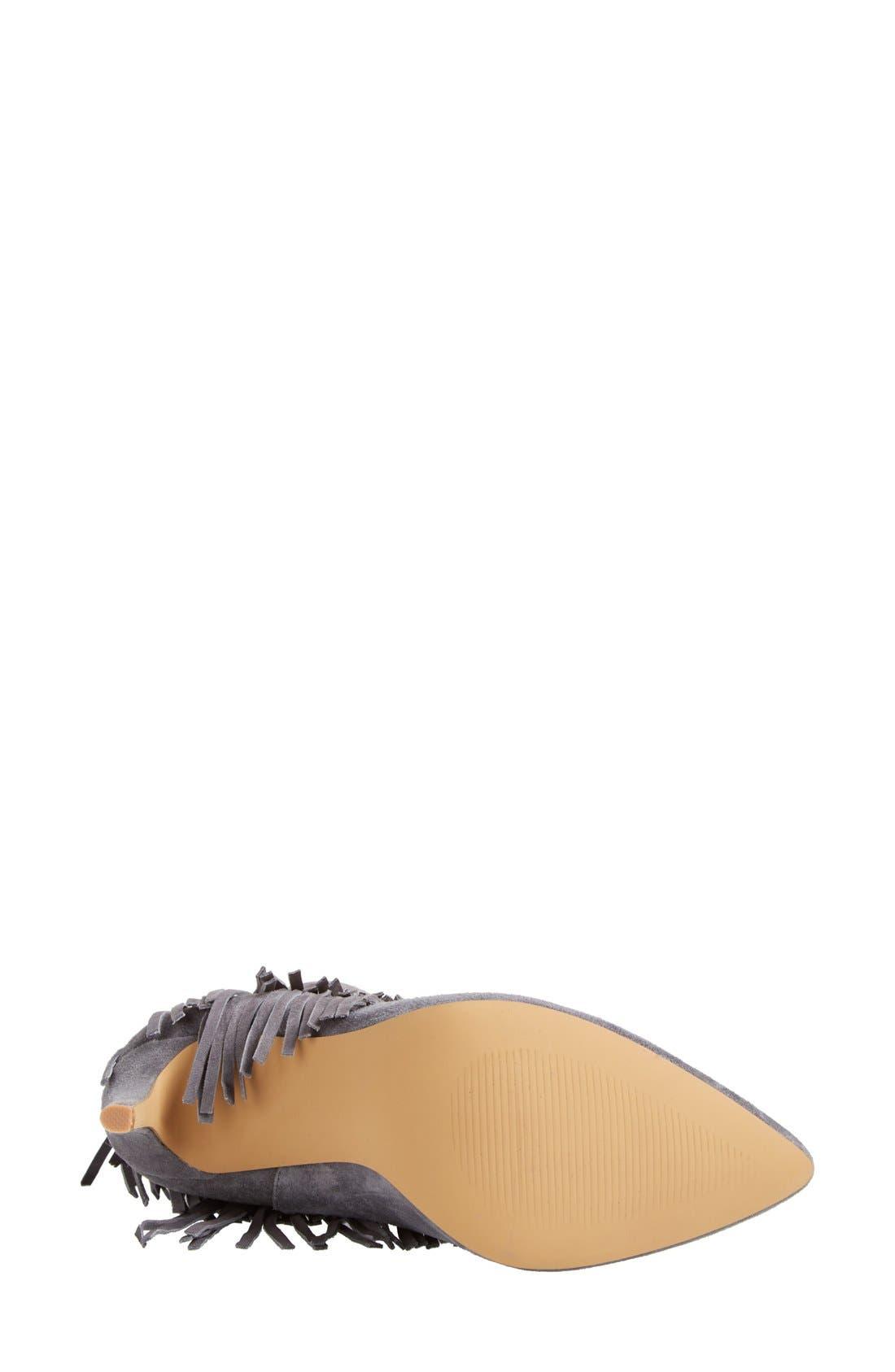 Alternate Image 4  - Steve Madden 'Flapper' Boot (Women)