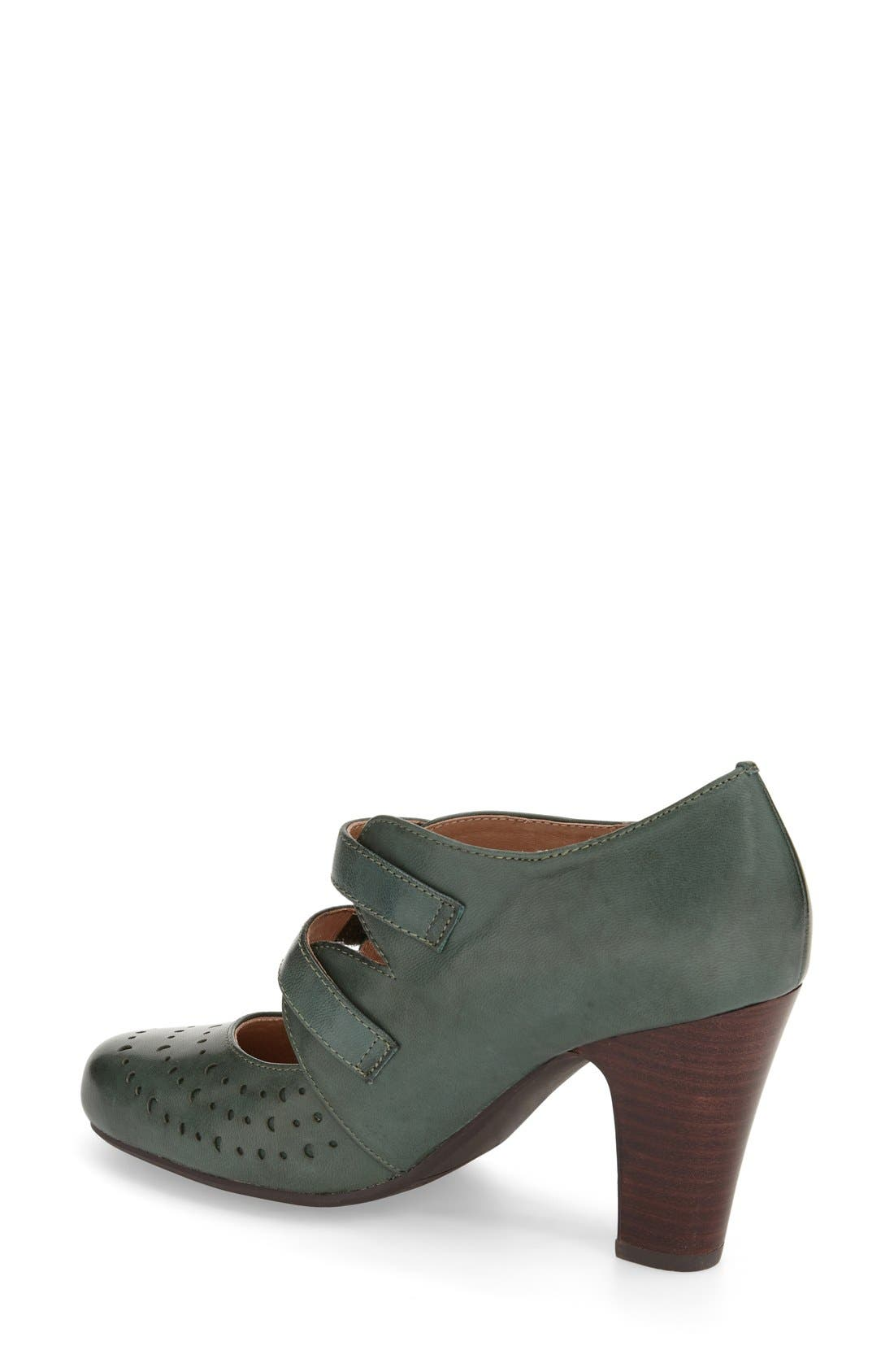 Alternate Image 2  - Miz Mooz 'Judy' Mary Jane Pump (Women)