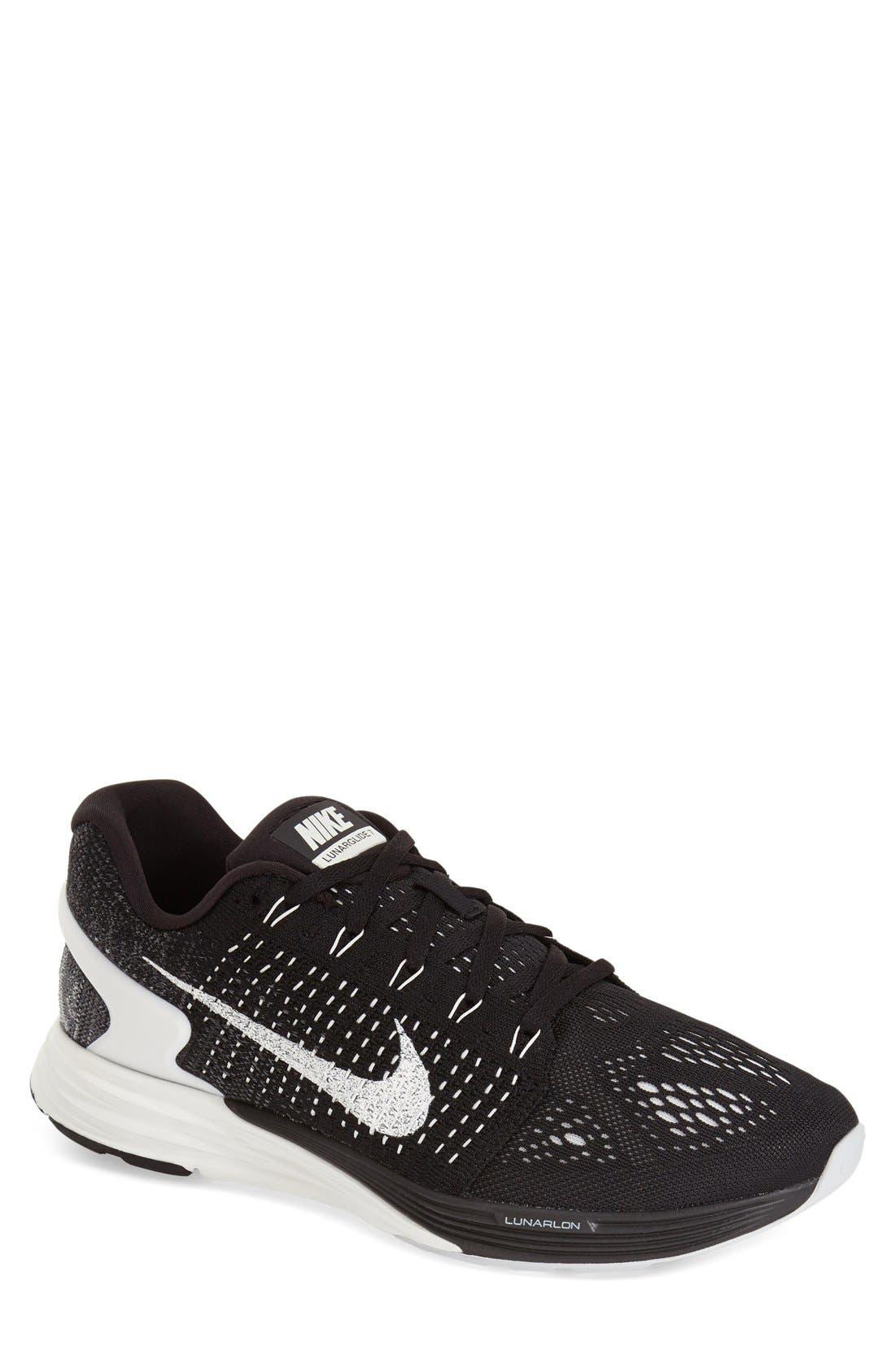 66d1b644d27ee ... Nike Lunarglide 7 Running Shoe (Men) (Regular Retail Price 125.00)  Nordstrom ...