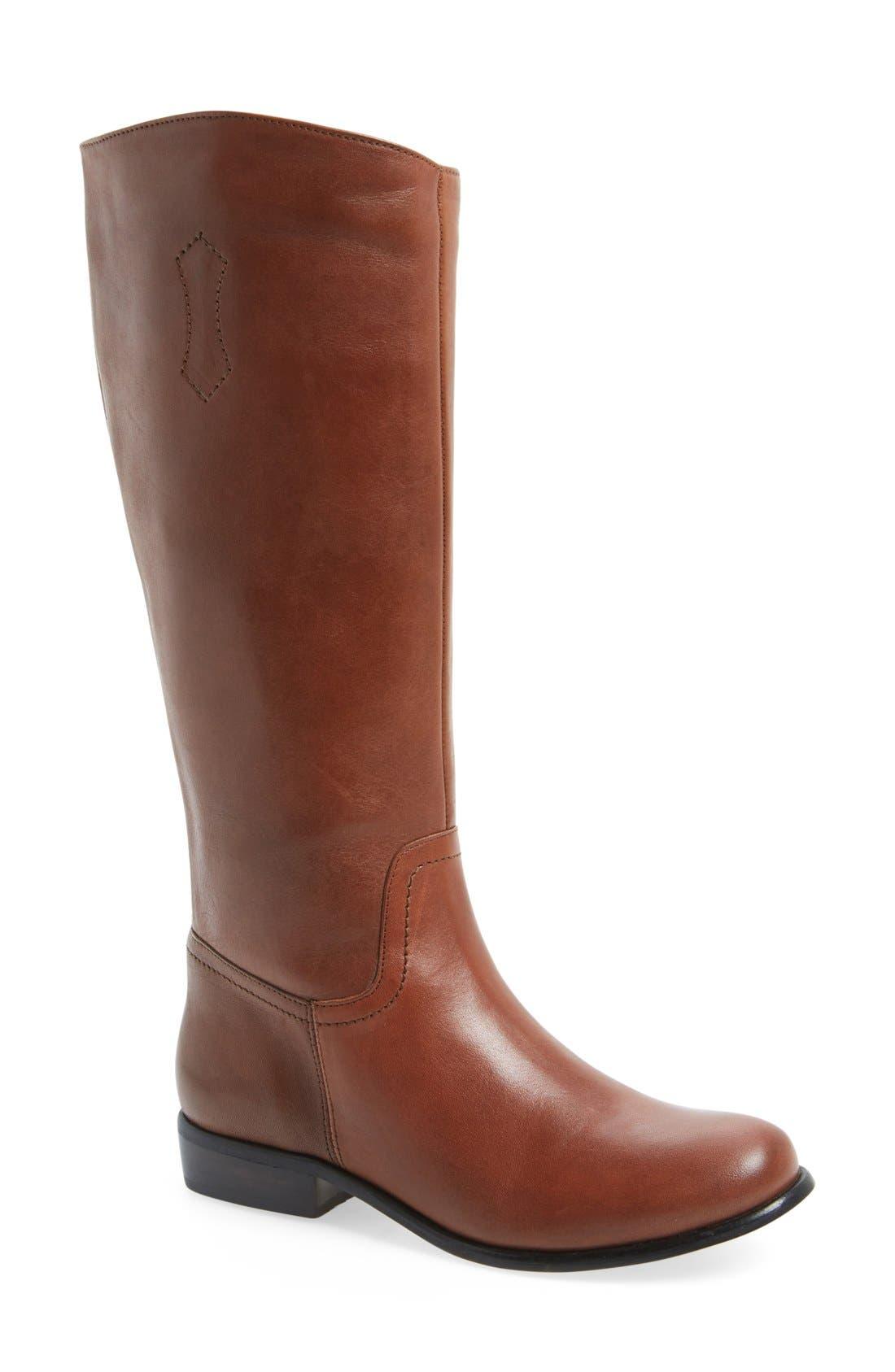 Alternate Image 1 Selected - Corso Como 'Geneva' Tall Boot (Women)