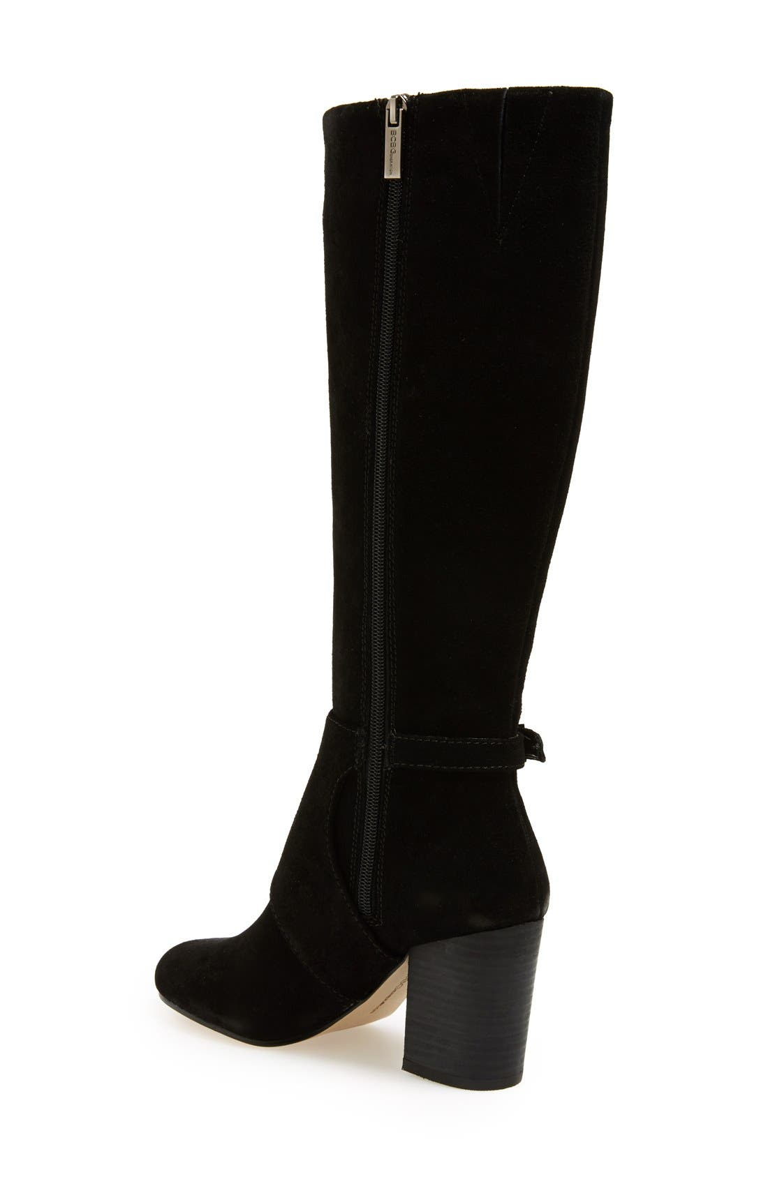 Alternate Image 2  - BCBGeneration 'Denver' Knee High Boot (Women)