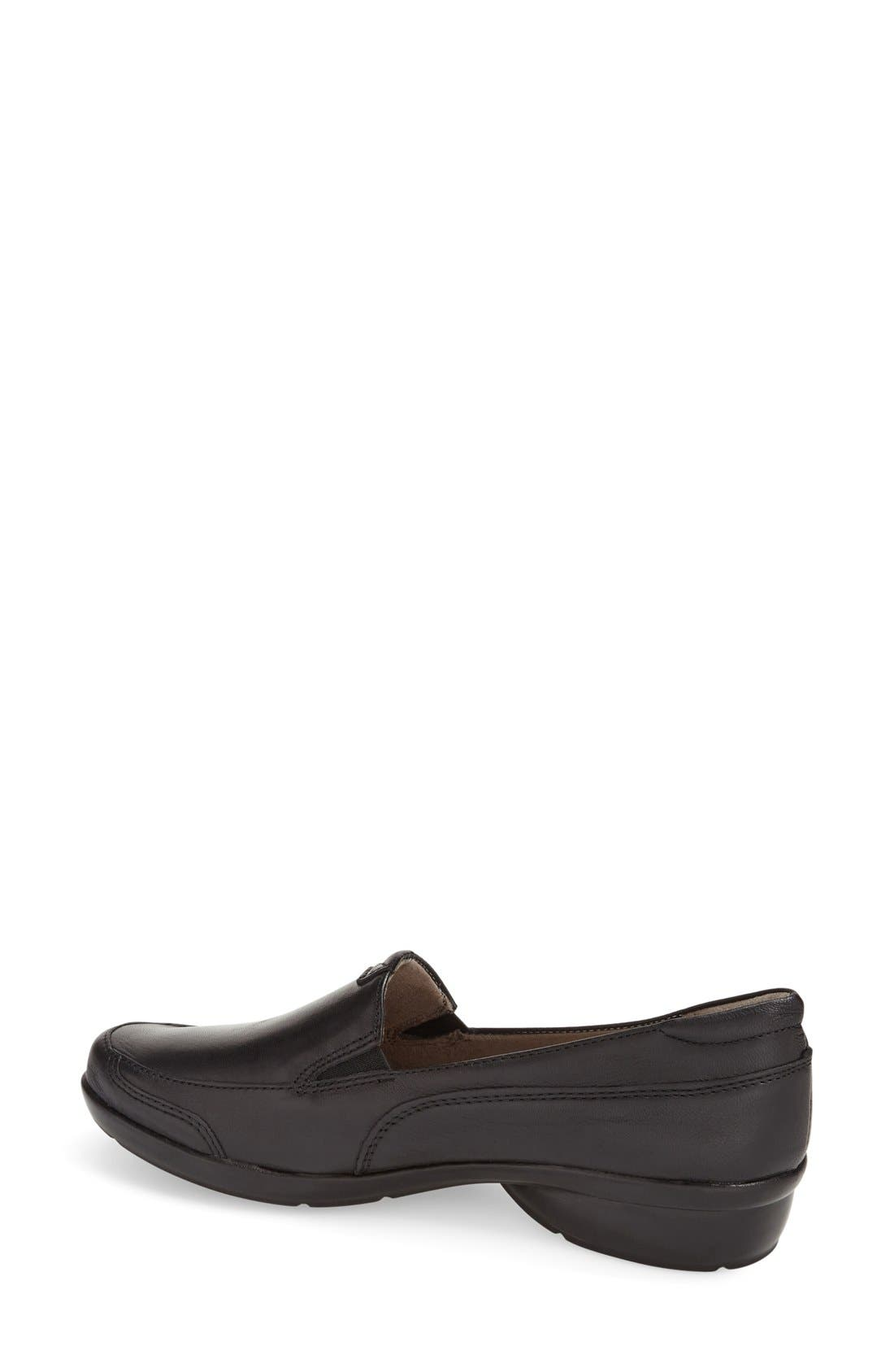 Alternate Image 2  - Naturalizer 'Channing' Loafer (Women)
