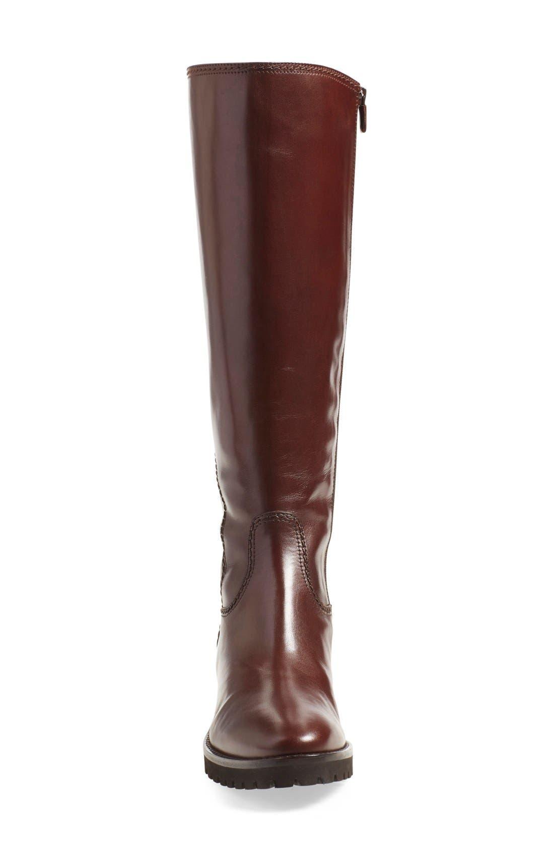 Alternate Image 3  - AnyiLu 'Amber' Tall Boot (Women)