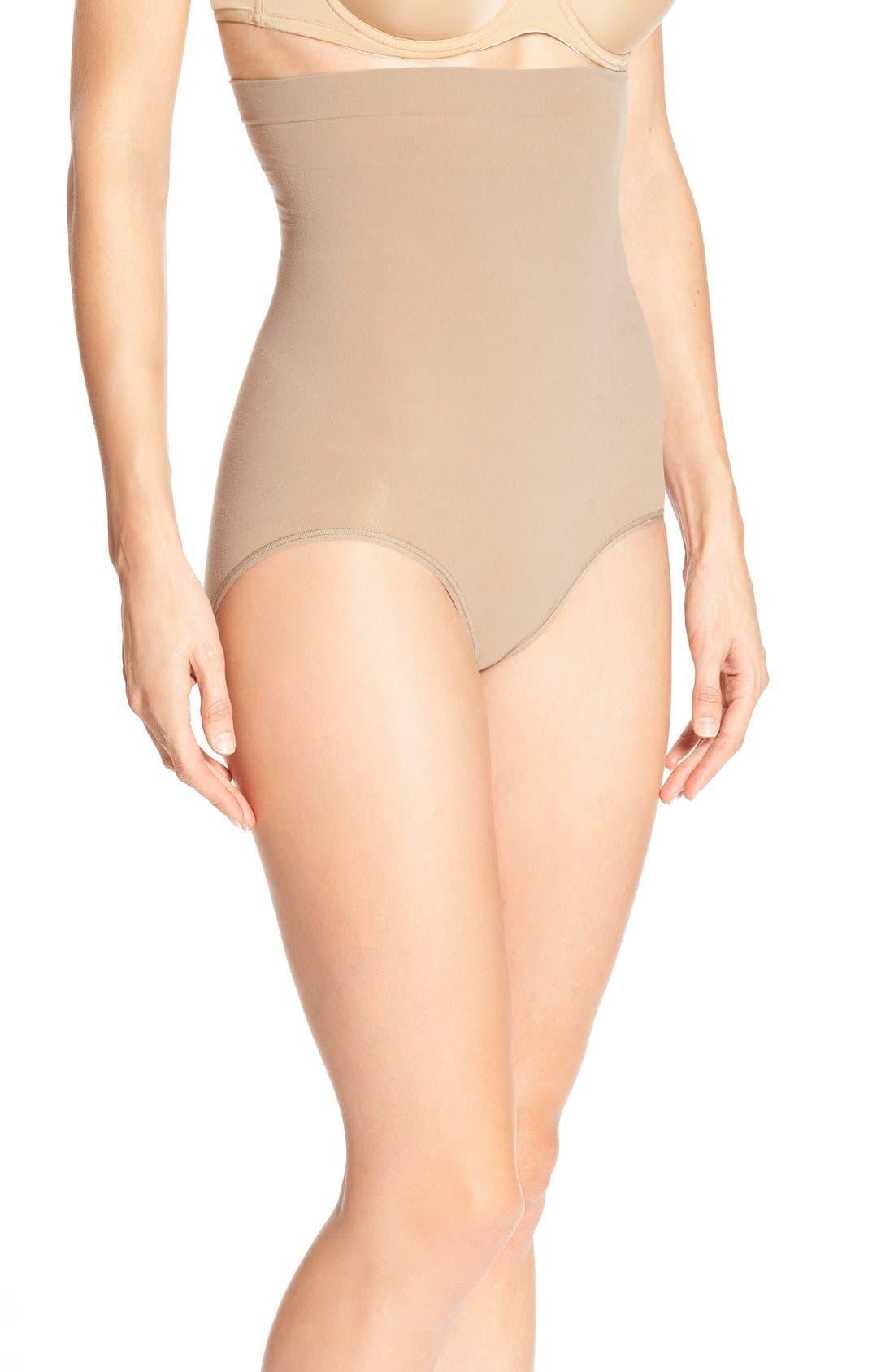 SPANX® Higher Power Shaper Panties (Regular & Plus Size)