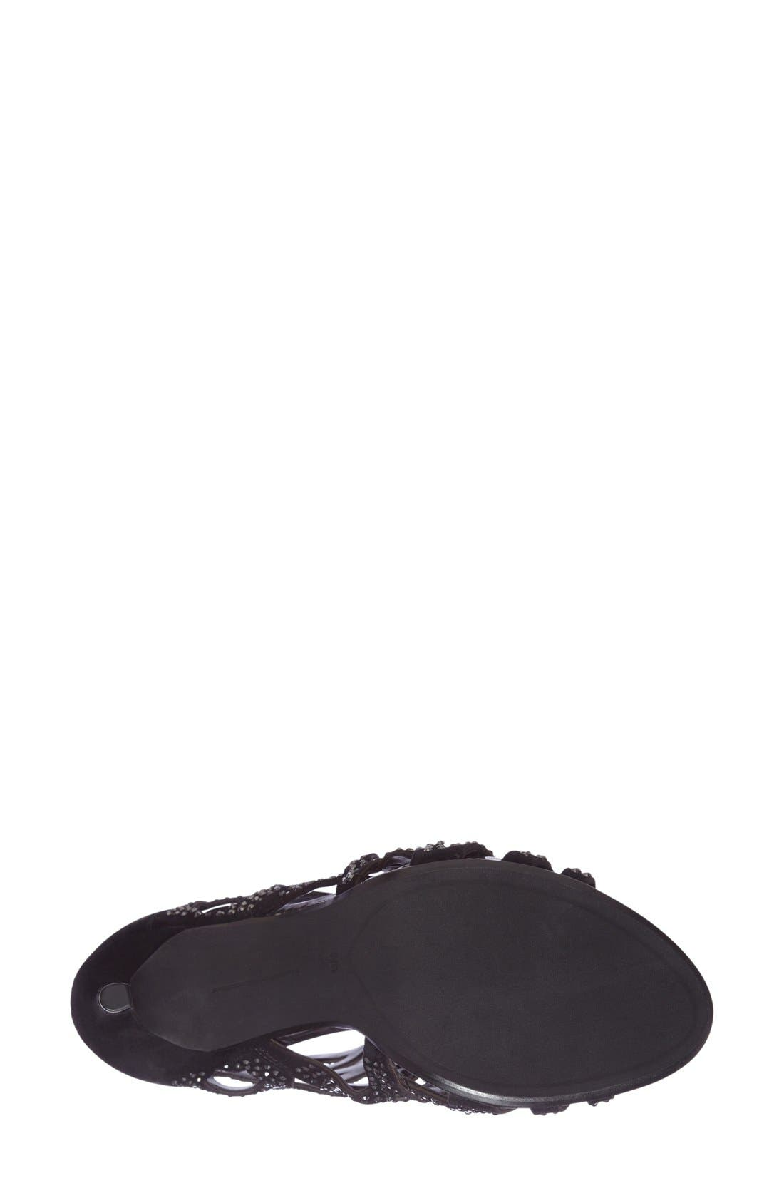 Alternate Image 4  - Kenneth Cole New York 'Becca' Sandal (Women)