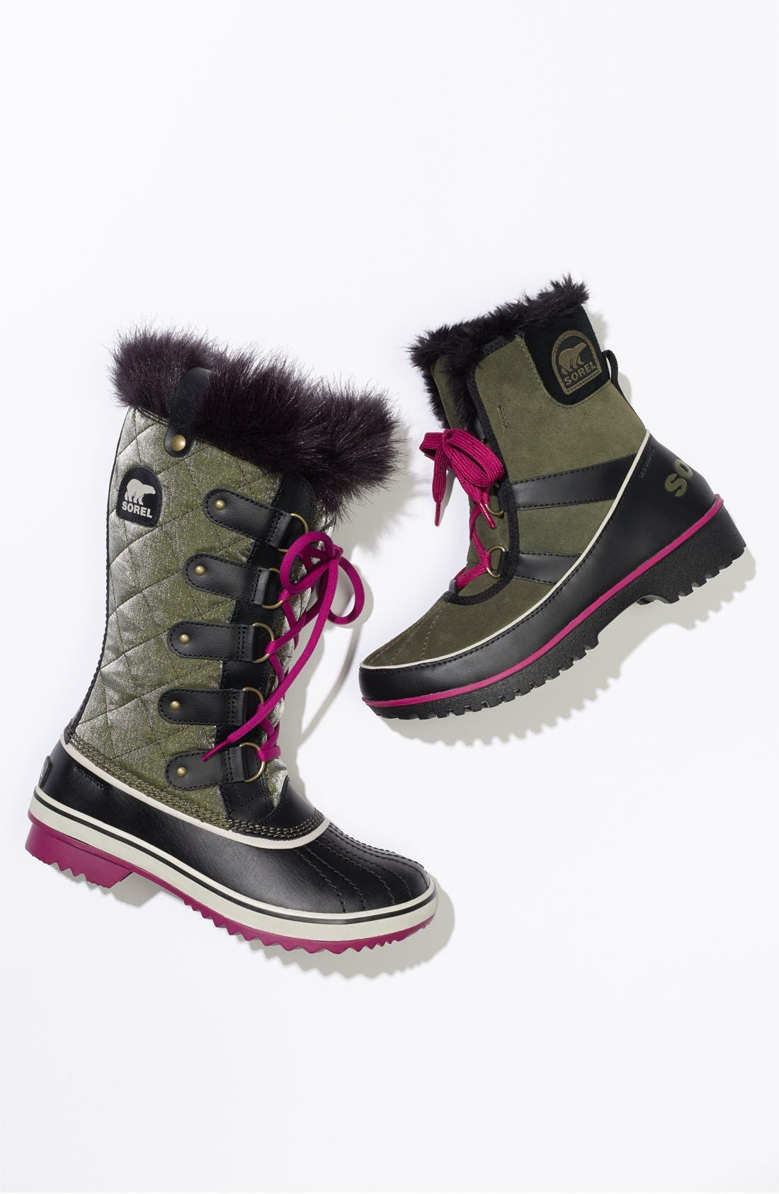 Alternate Image 5  - SOREL 'Tofino' Boot