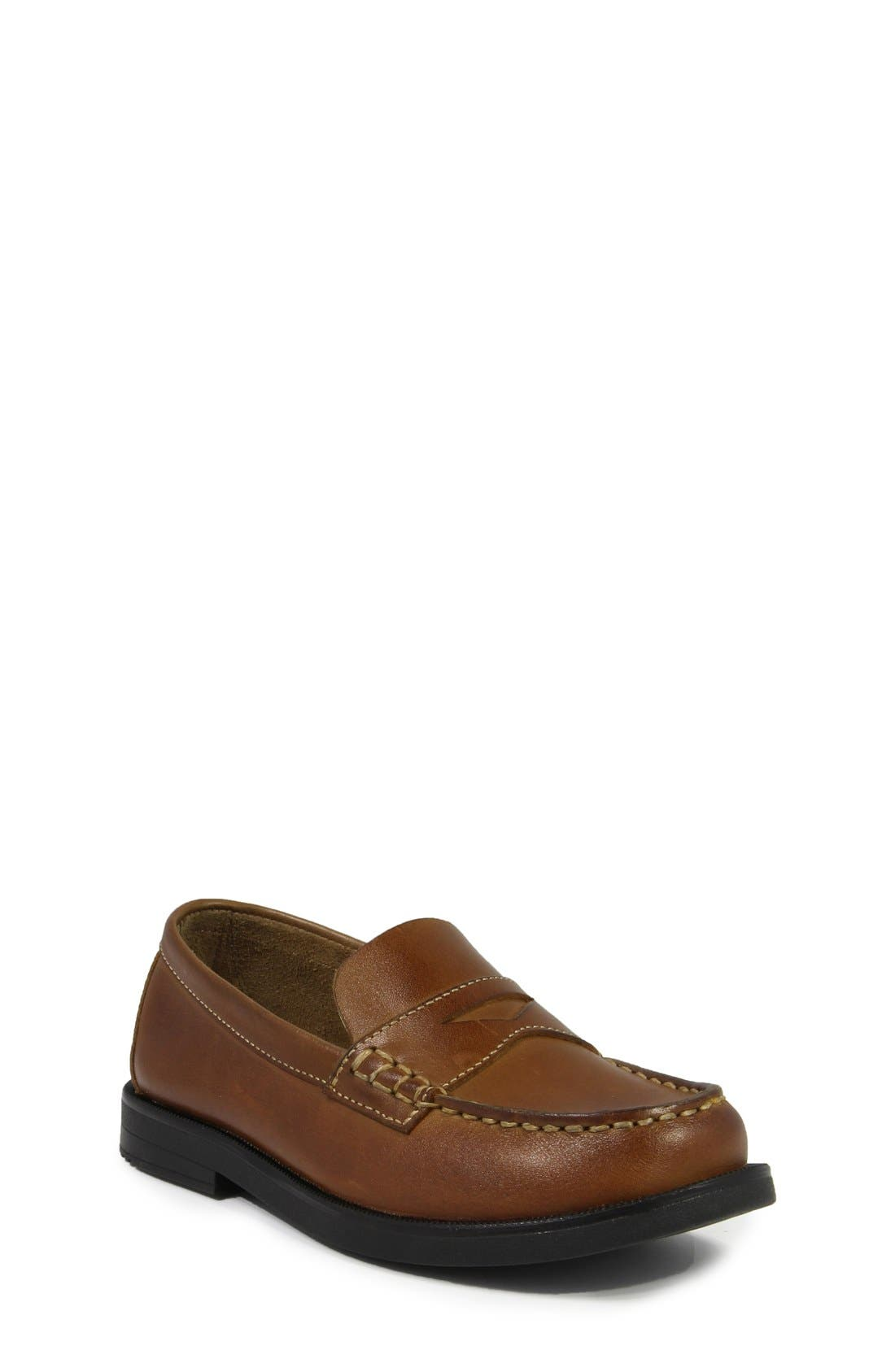 Florsheim 'Croquet' Penny Loafer (Toddler, Little Kid & Big Kid)