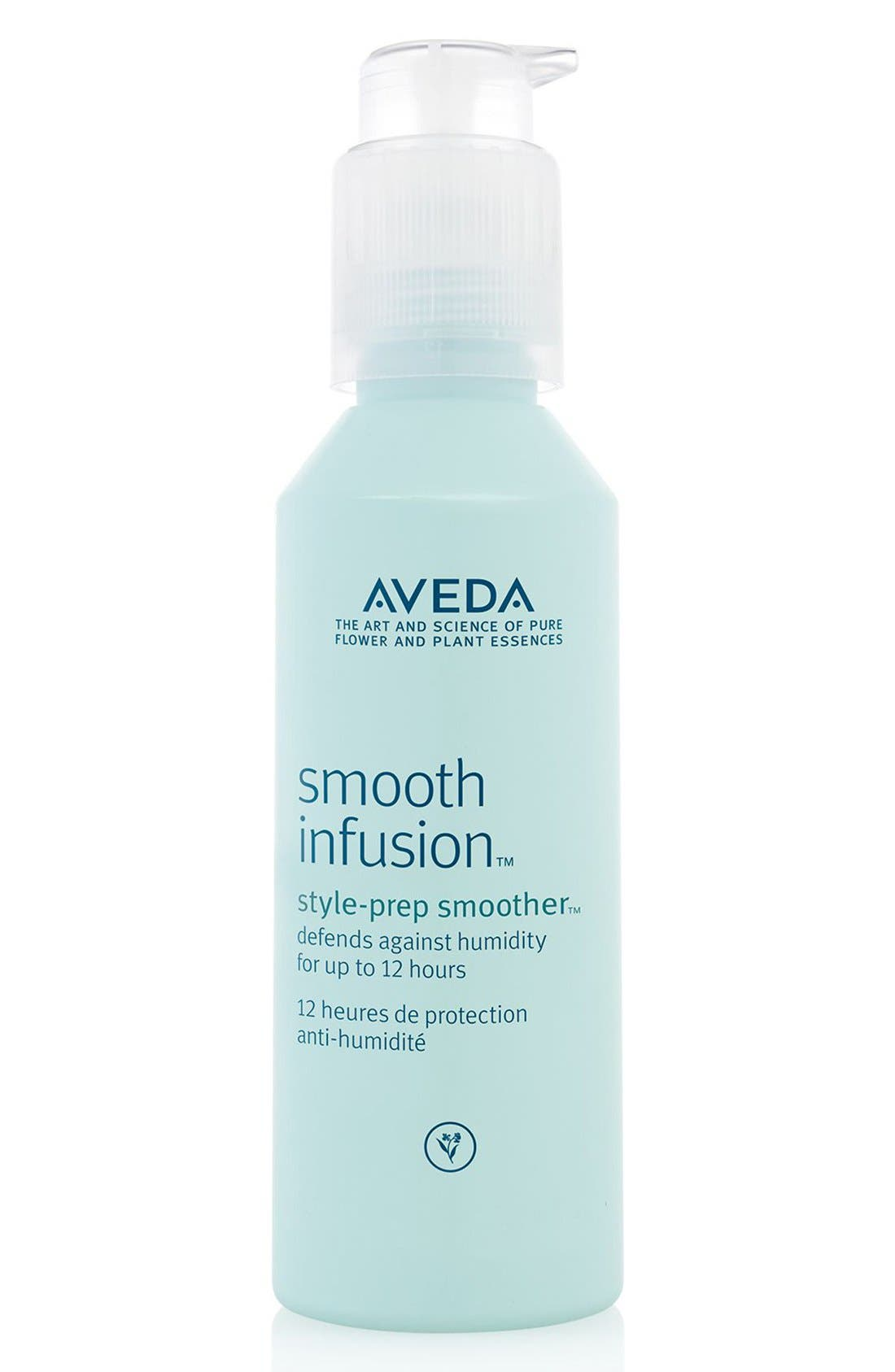 Aveda 'smooth infusion™' style-prep smoother™