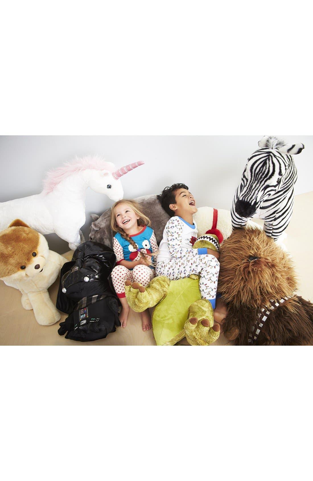 Alternate Image 4  - Melissa & Doug Oversized Zebra