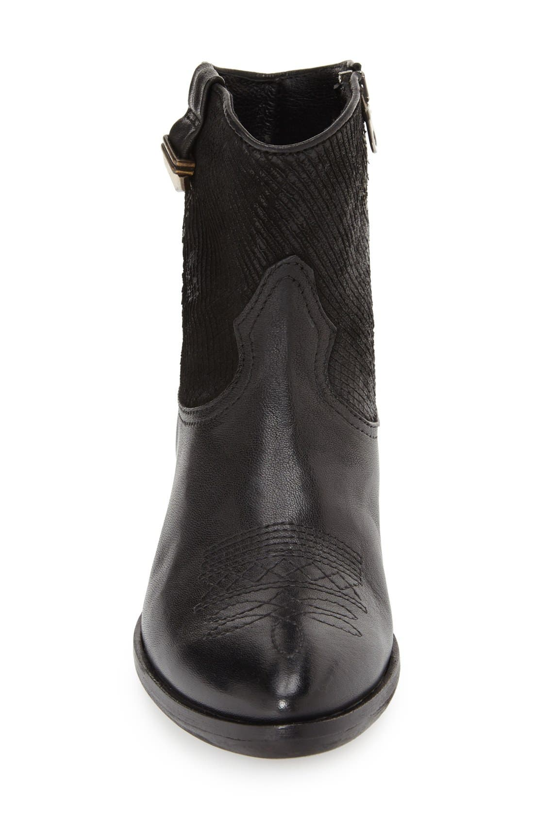 Alternate Image 3  - KBR Flat Boot (Women)