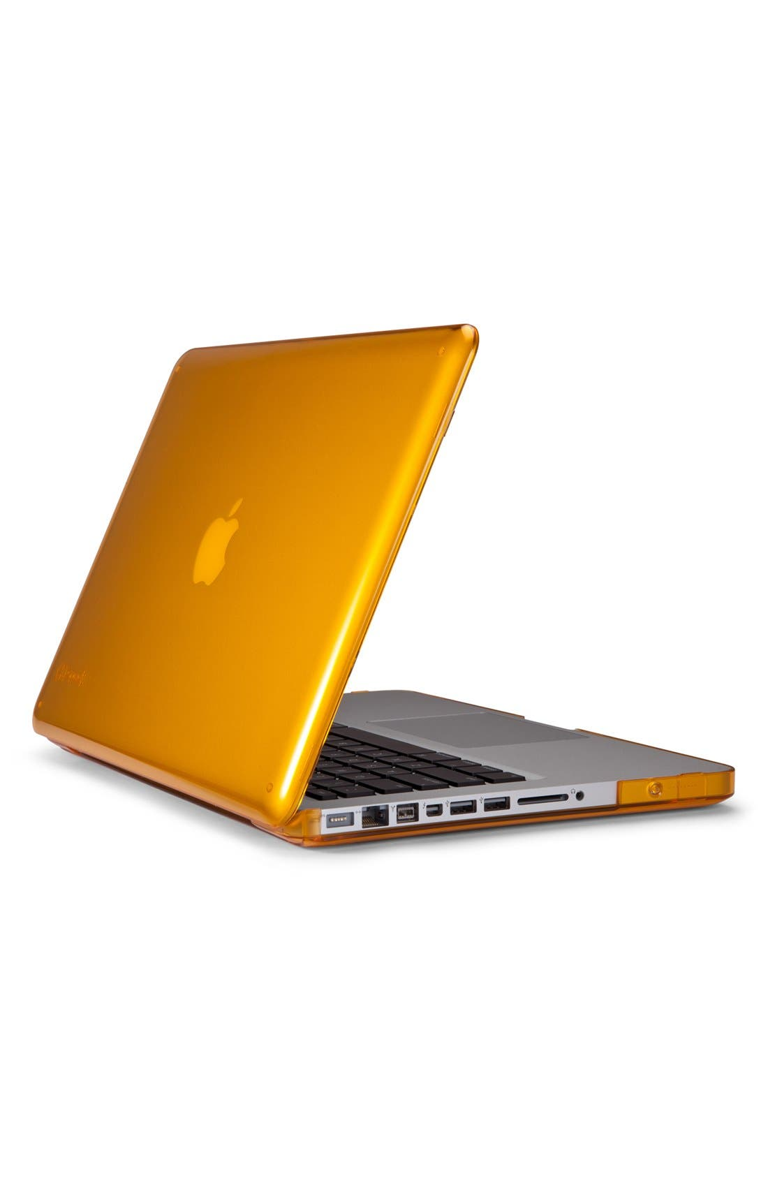 Alternate Image 1 Selected - Speck 'SeeThru' Snap-On MacBook Pro Laptop Case (13 Inch)(Online Only)