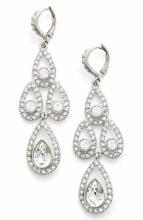 Women\'s Chandelier Earrings   Nordstrom