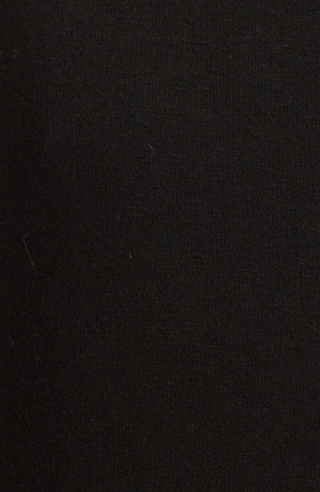 Alternate Image 5  - UGG® Australia 'Benson' Double Knit Hoodie