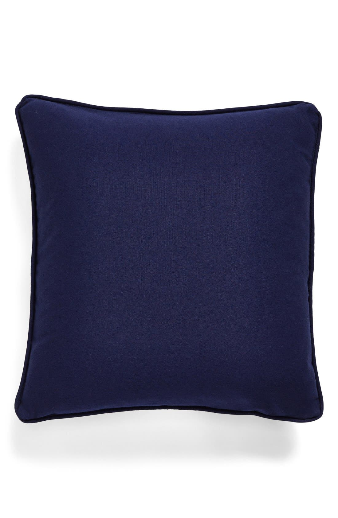 Alternate Image 2  - Levtex 'Hydrangea' Pillow