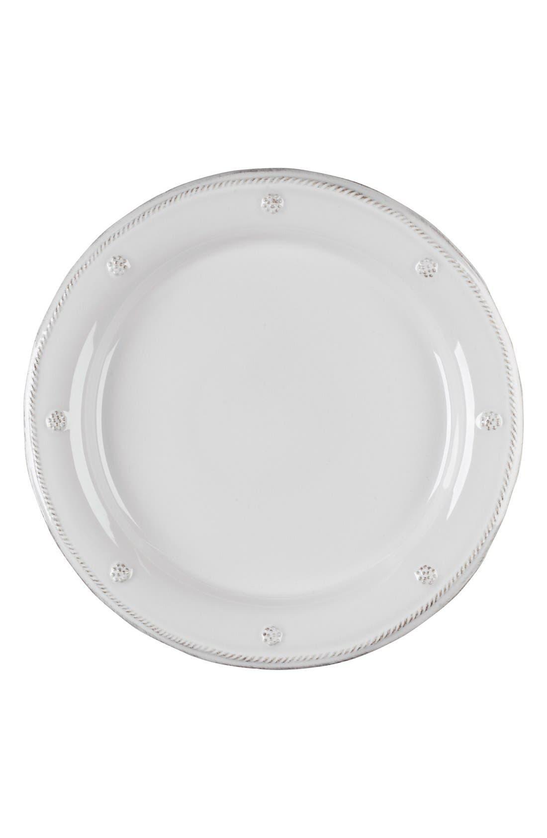 Main Image - Juliska 'Berry and Thread' Dinner Plate
