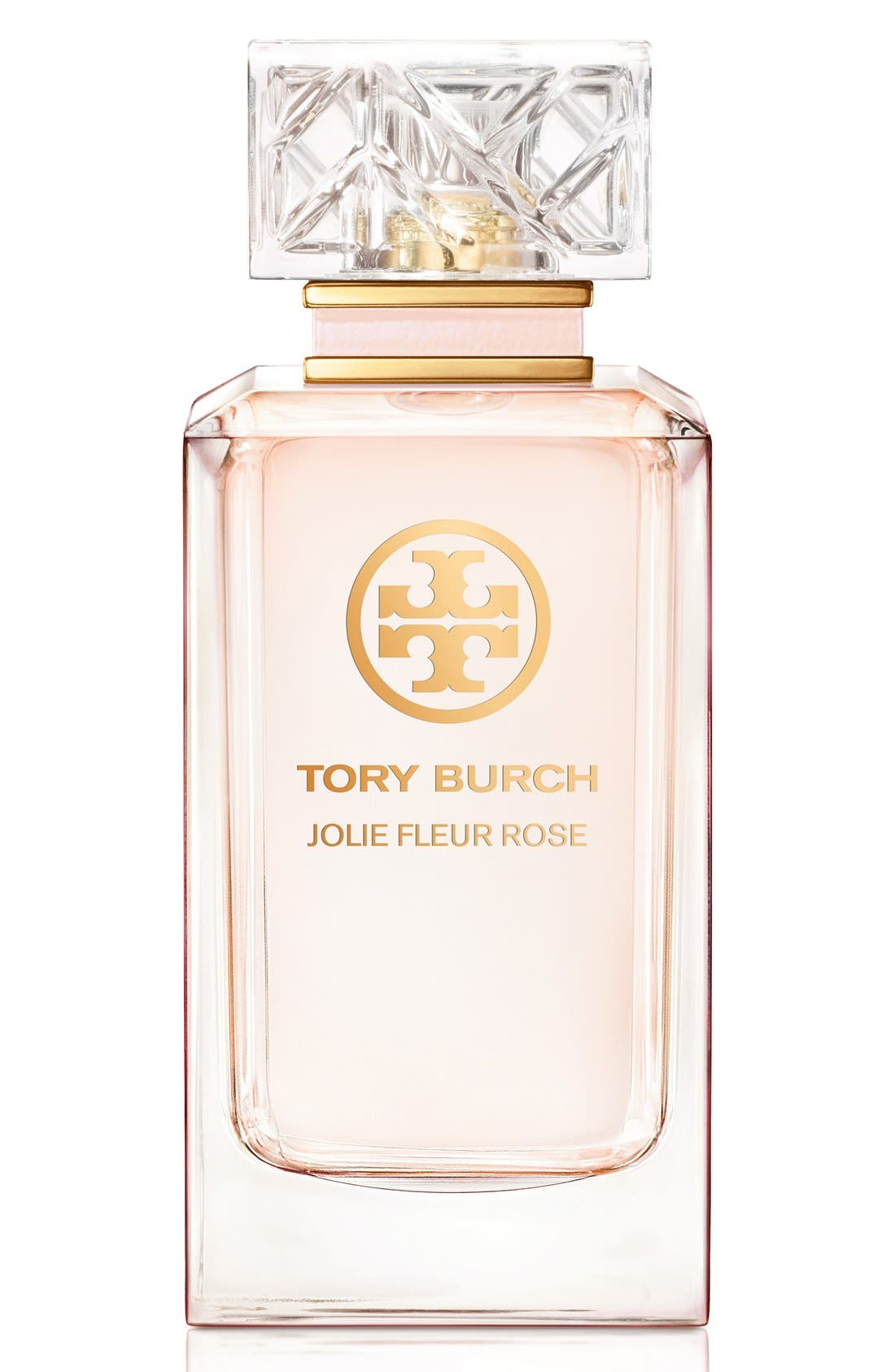 Tory Burch Jolie Fleur - Rose Eau de Parfum Spray