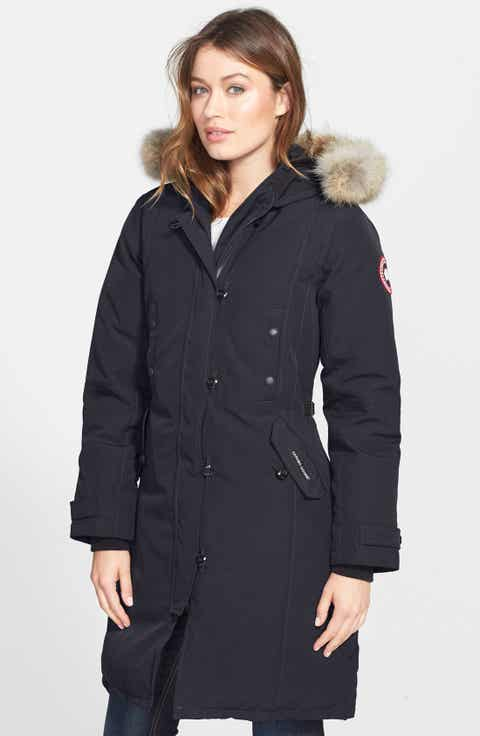 Blue Down & Puffer Jackets for Women | Nordstrom | Nordstrom