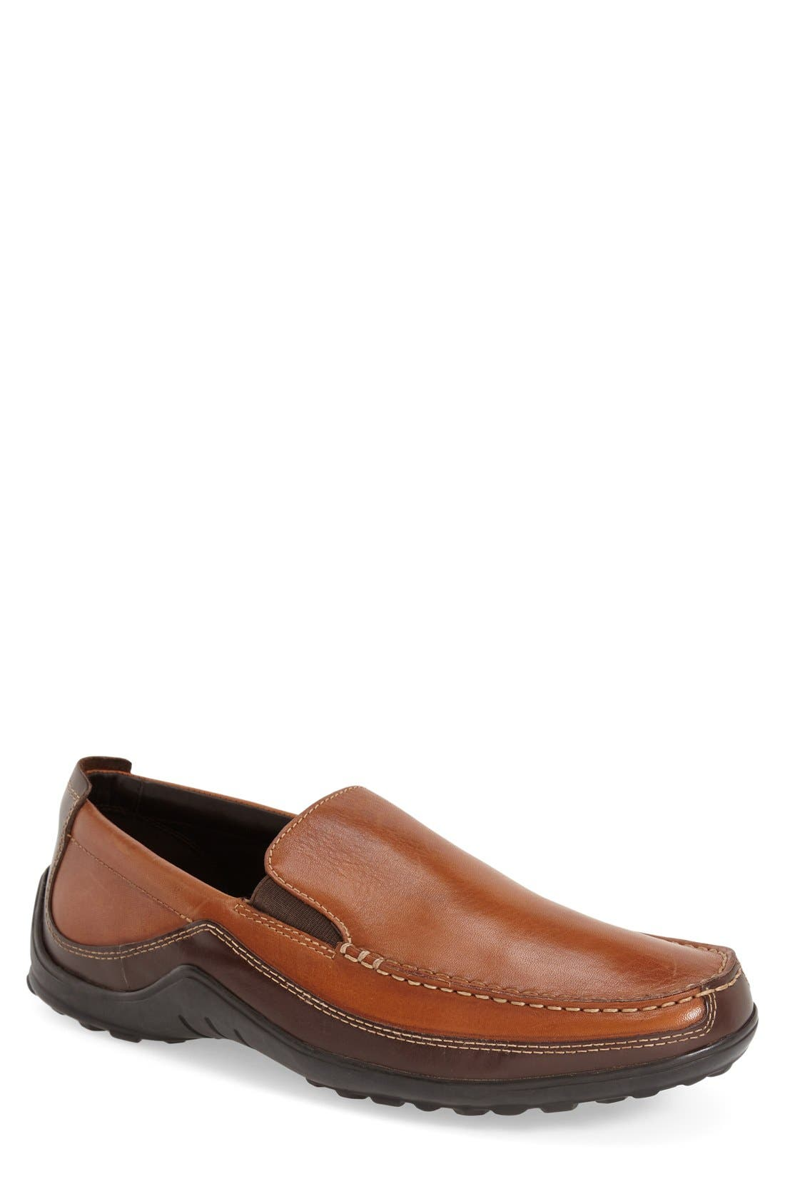 Main Image - Cole Haan 'Tucker Venetian' Loafer
