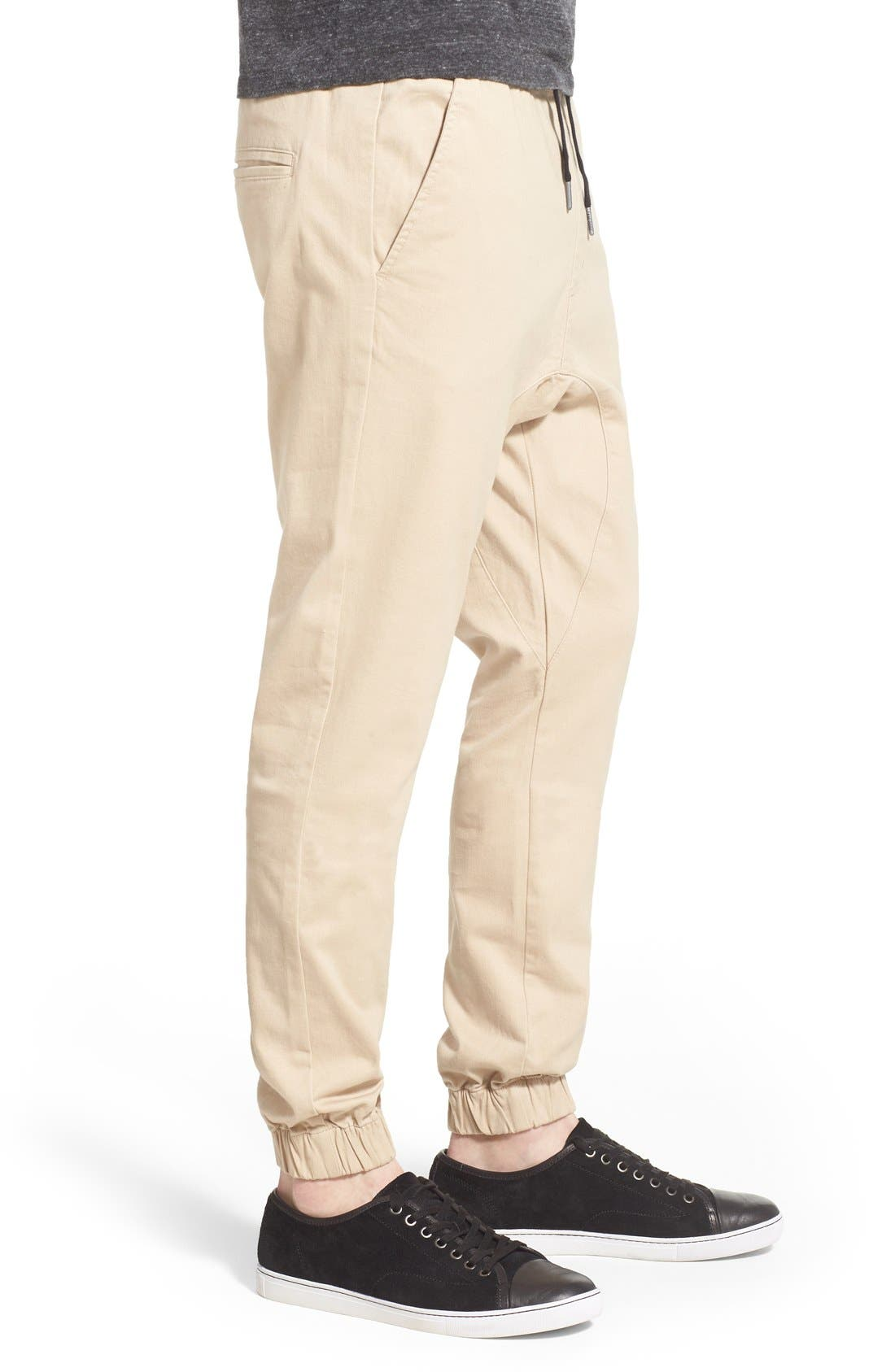 Alternate Image 3  - Zanerobe 'Sureshot' Jogger Pants