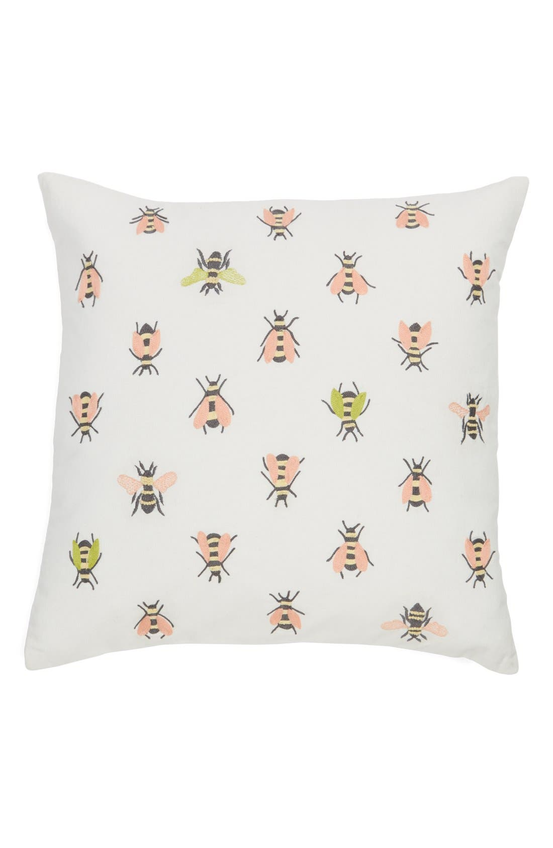 Alternate Image 1 Selected - Nordstrom at Home 'Bumble' Pillow