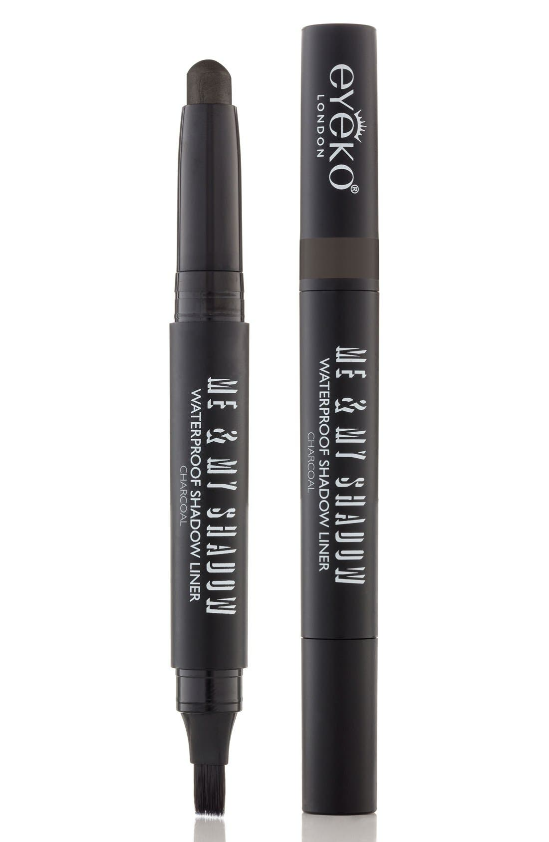 Eyeko 'Me & My Shadow' Waterproof Eyeshadow & Eyeliner