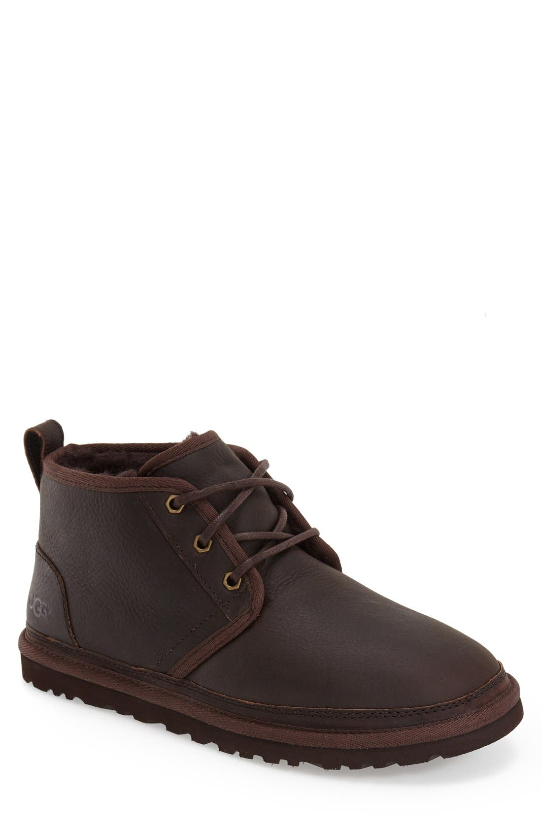 Main Image - UGG® Neumel Chukka Boot (Men)