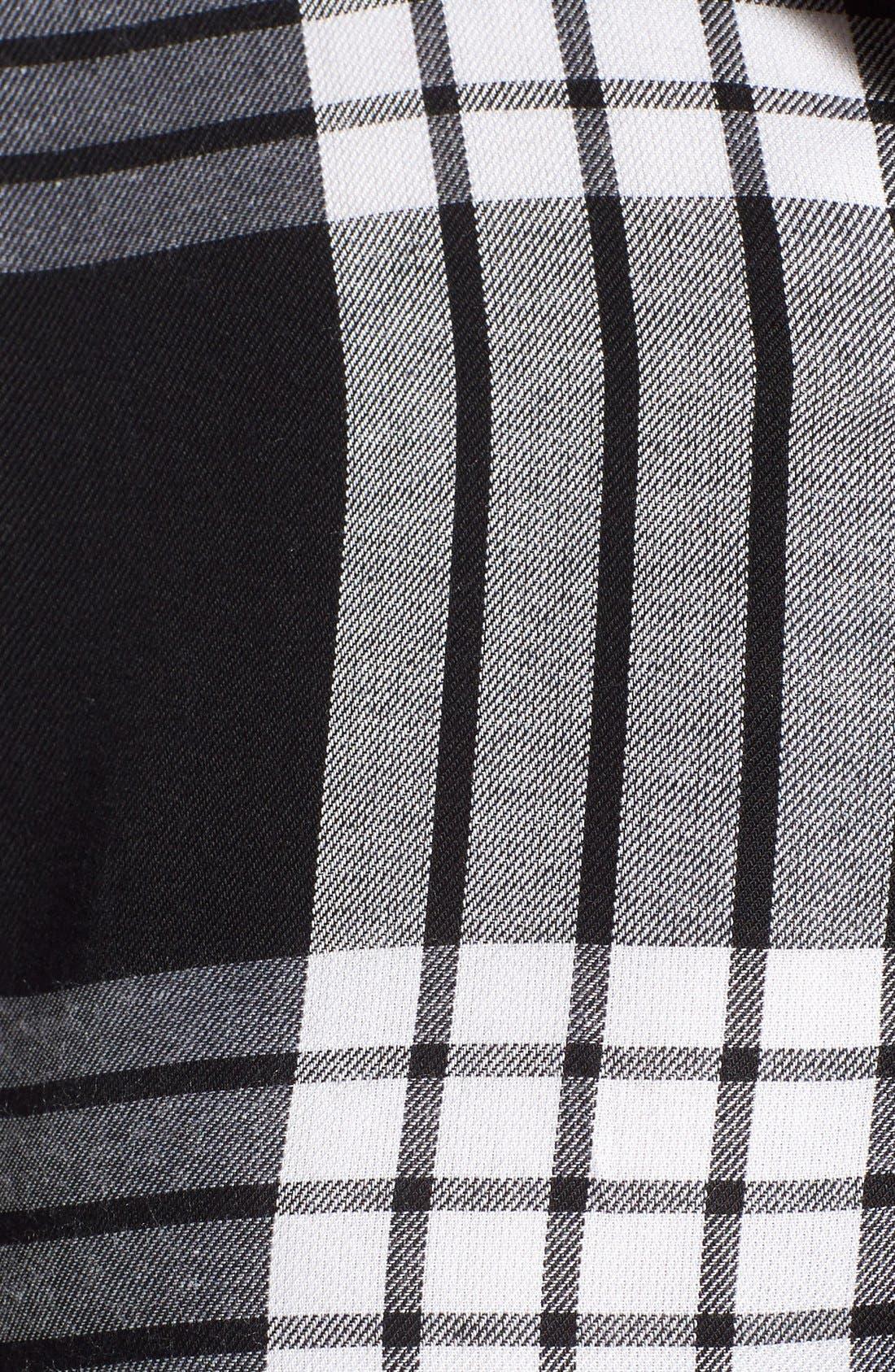 Alternate Image 5  - Thread & Supply 'Denver' Plaid Shirt
