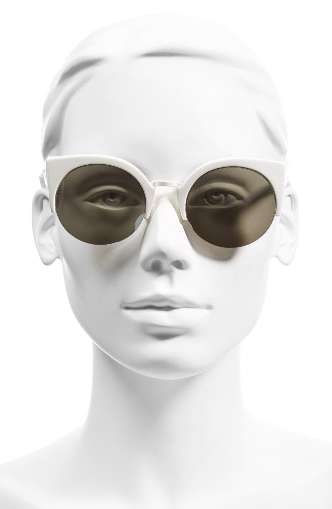 Alternate Image 2  - SUPER by RETROSUPERFUTURE® 'Lucia Francis' 51mm Sunglasses