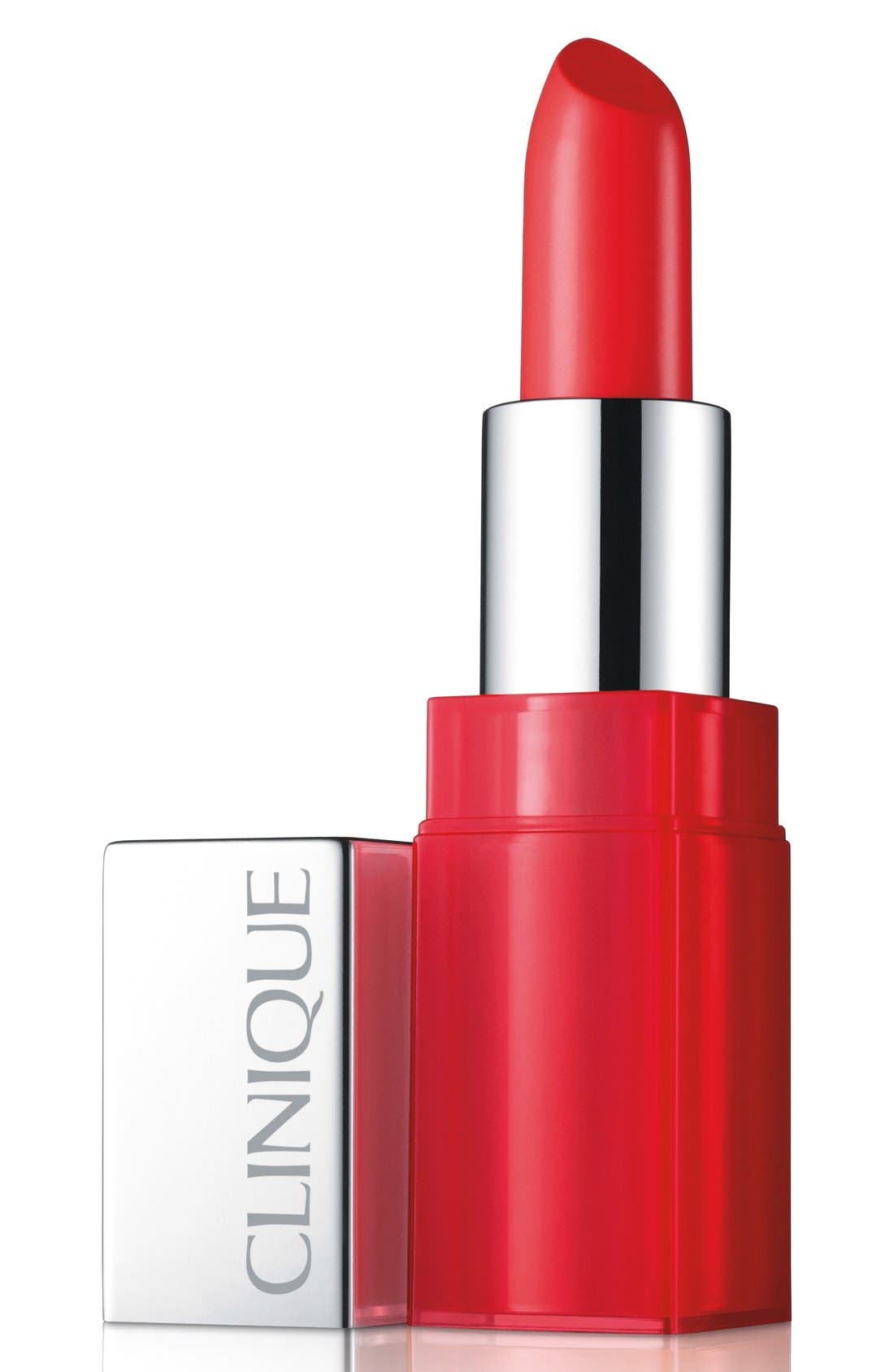 Clinique Pop Glaze Sheer Lip Color & Primer