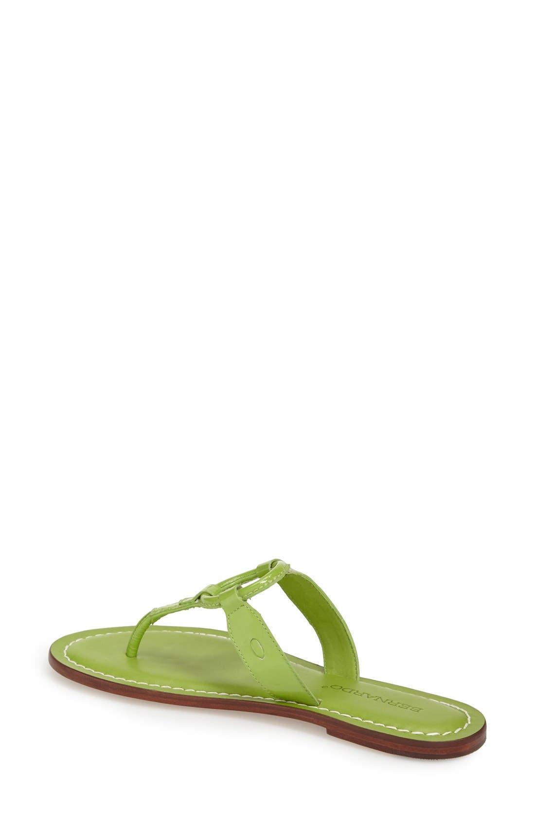 Alternate Image 2  - Bernardo Matrix Sandal