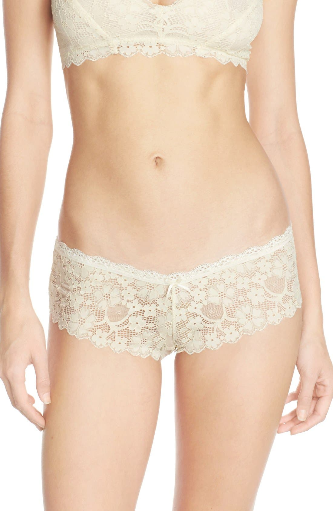 Honeydew Intimates Camellia Hipster Briefs