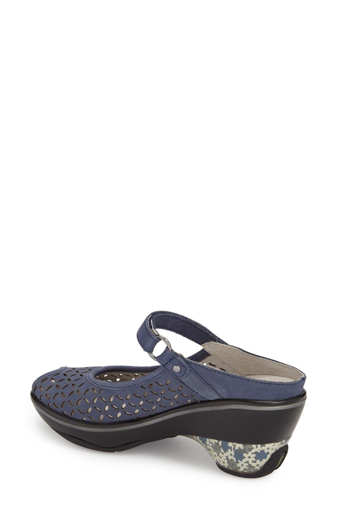 Alternate Image 2  - Jambu 'Journey Too' Peep Toe Sandal