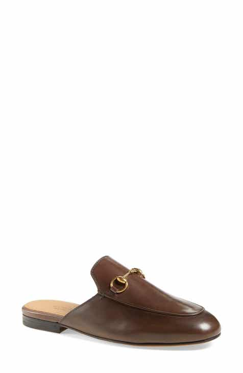 546facb4ff2 Gucci Princetown Loafer Mule (Women)
