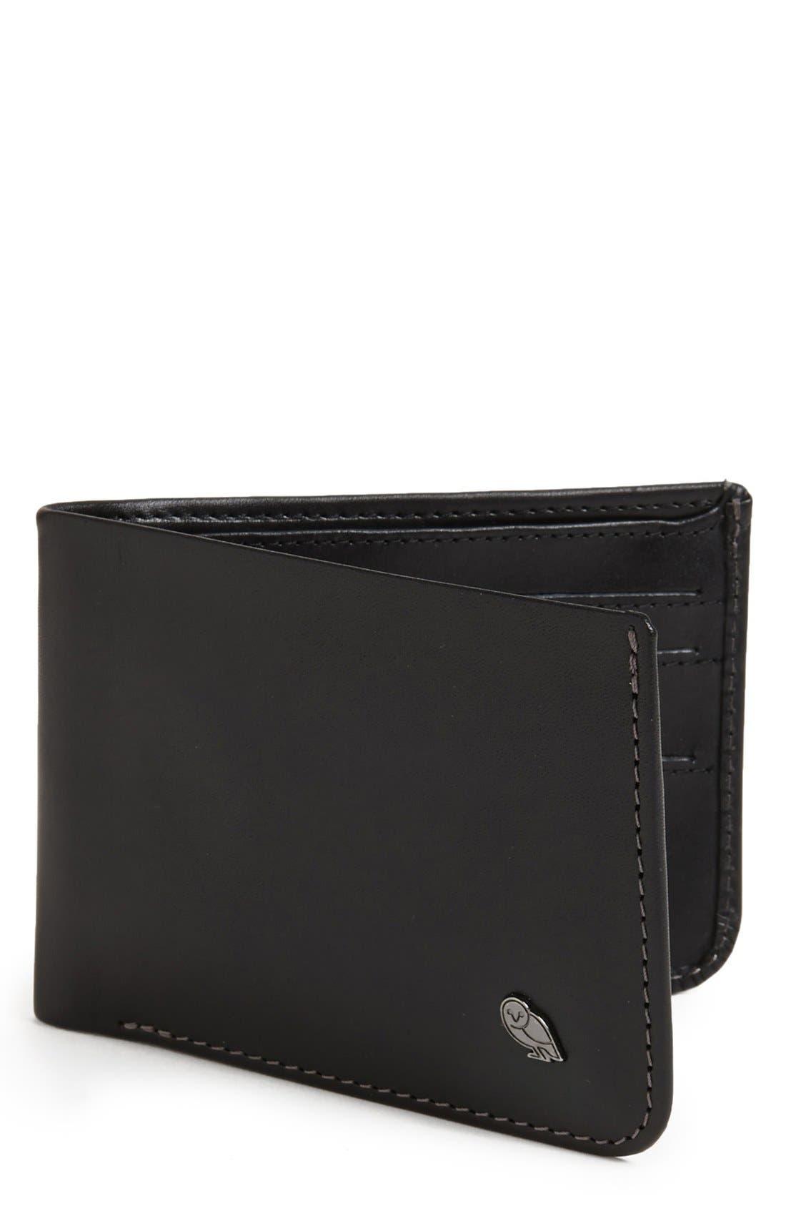 Bellroy 'Hide And Seek' Wallet