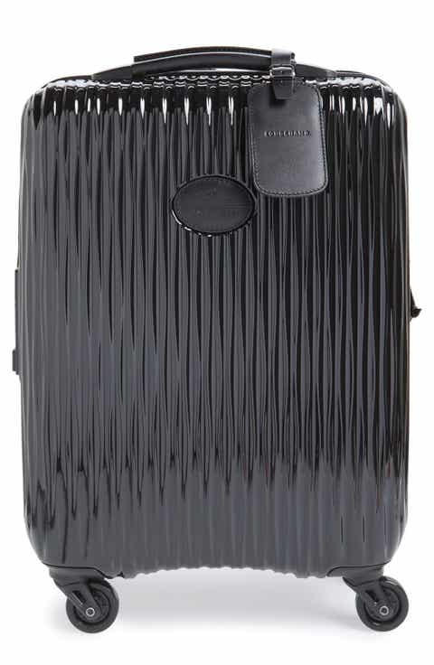 Women's Black Hard Case Luggage | Nordstrom